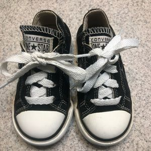 CONVERSE One Star Infant Sneaker